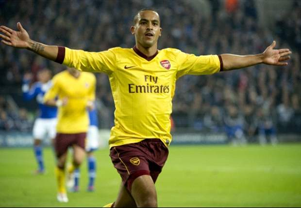 Walcott: I fully deserve a run in Arsenal's first team
