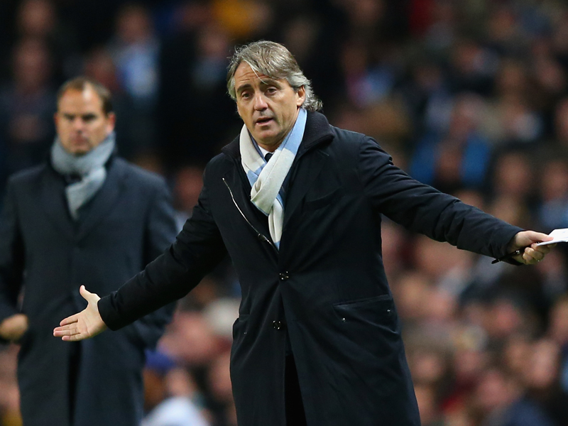 Five things Manchester City can learn ahead of the Manchester derby