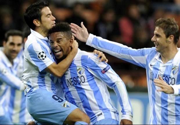 Malaga - Anderlecht Preview: Los Boquerones look to preserve unbeaten record
