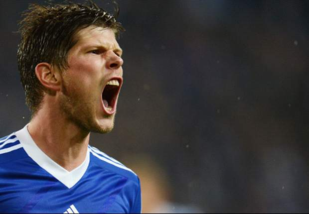 Bundesliga Bosman list: Huntelaar, Holtby, Pizarro & all the players available for free in Germany this summer