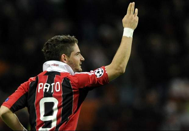 Pato: Hearing Milan's fans' roar gives you an extra gear