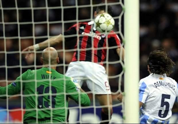 L'Opinione - Un goal non basta: egoismo e indisciplina tattica, un Pato così al Milan serve meno dell'umile Pazzini