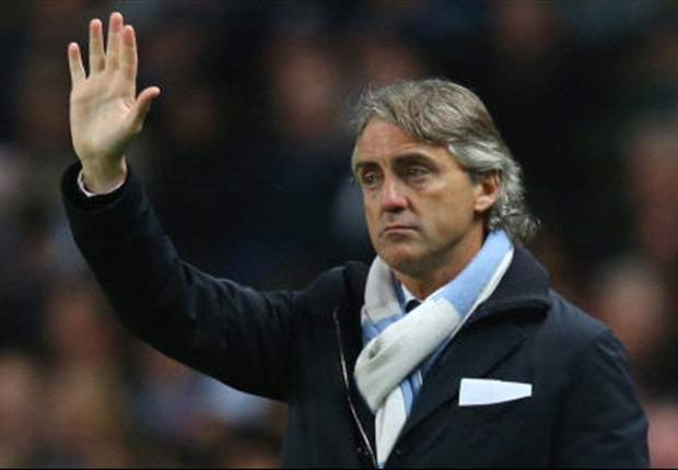 The title may have gone but it is not too late for Mancini to save his job