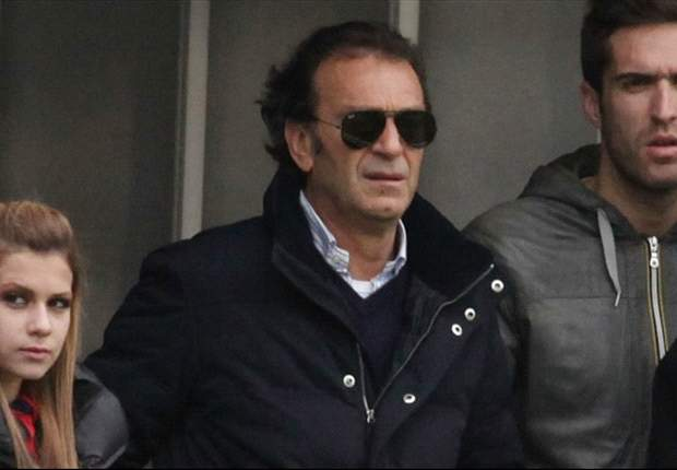"""Is Arenas è tutto aperto per il Cagliari, Cellino lo inaugurerà a modo suo: """"Prima della gara col Napoli suonerò l'Ave Maria"""""""