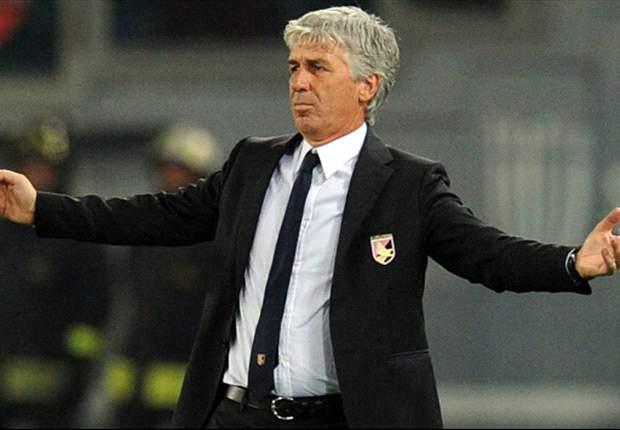 Drei Wochen nach Entlassung: Palermo holt Trainer Gasperini zurück