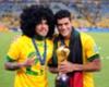 Brazil players returning to Salvador