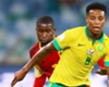 Zungu makes his bow in Portugal