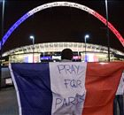 GALLERY: Wembley pays tribute as England hosts France