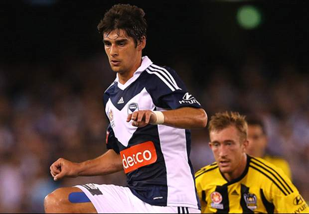 Opinion: Why Finkler holds the key among the A-League's South American contingent