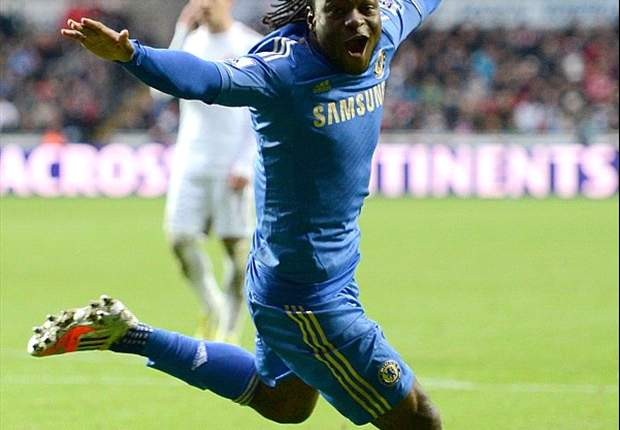 Victor Moses: Chelsea need to improve quickly to get over Shakhtar Donetsk threat