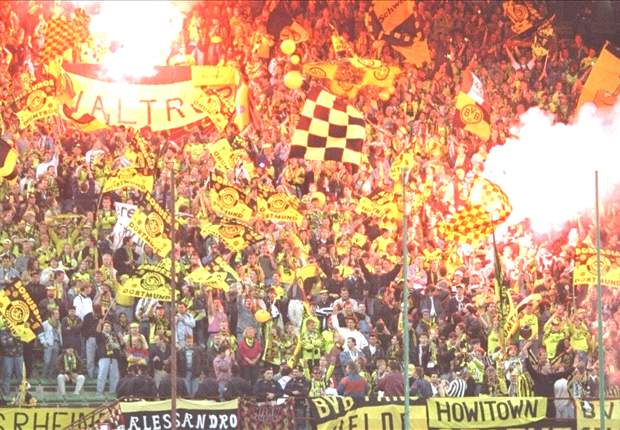 Borussia Dortmund: Any form of discrimination will not be tolerated