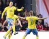 Ibrahimovic: Nein zu Olympia