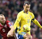 Ratings: Denmark 2-2 Sweden (3-4 Agg.)