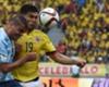 Así jugó Teo frente a Argentina