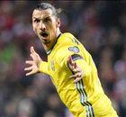 Zlatan: I sent Danes to retirement!