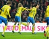 Denmark 2-2 Sweden (3-4 Agg.): Inspired Ibrahimovic seals qualification