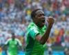 Musa sure of Nigeria improvement