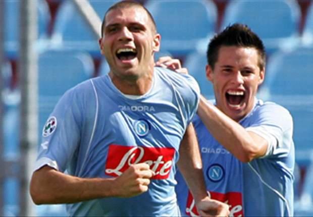 Mercado: Las últimas transferencias en el Calcio