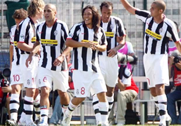 Juventus-Forum: Discussieer op Goal.com over alles wat met Juventus te maken heeft!