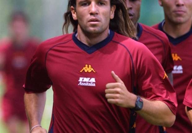Vincent Candela Hails Roma Star Francesco Totti's Move From Playmaker To Striker