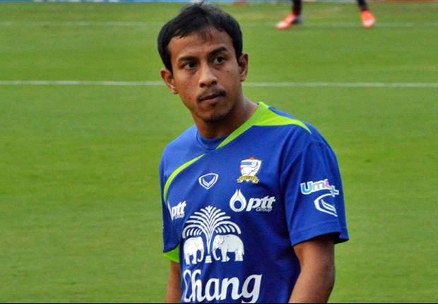 Laporan Pertandingan: Thailand 2-0 Malaysia
