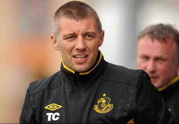 Shamrock Rovers boss Trevor Croly expects a positive reaction for Sligo Rovers clash