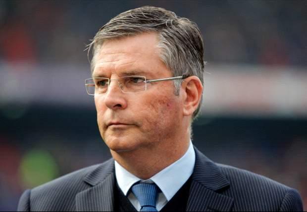Feyenoord wacht op club Ramsteijn