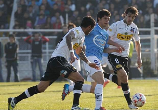 Colo Colo pisa firme en Copa Chile