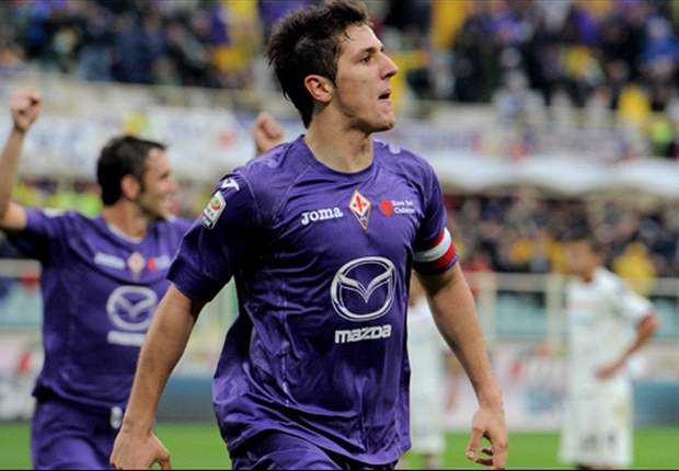 Fiorentina can achieve European qualification, says Jovetic