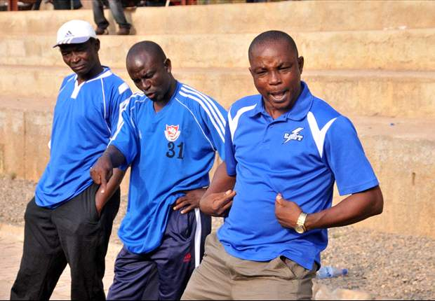 Kwara United says they are happy with coach Samson Unuanel