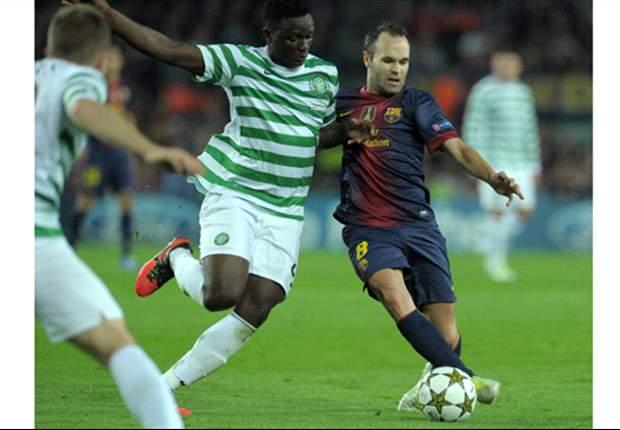 Andres Iniesta: Perbedaan Bagus Untuk Sepakbola