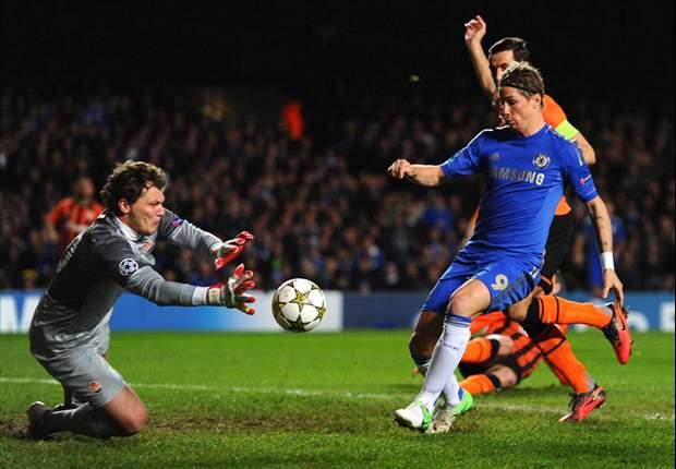 Chelsea-Manchester City: El rácano Benítez puede ser solución ante el rácano Mancini