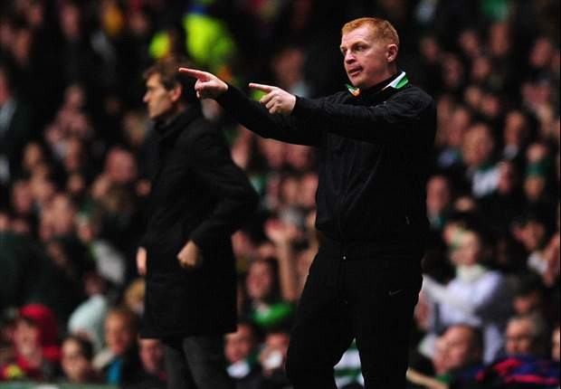 Lennon: Barcelona win one of the greatest nights in Celtic history