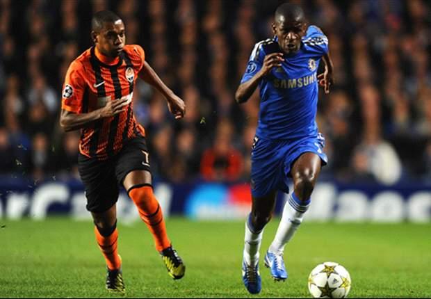 Fernandinho: Shakhtar will bounce back