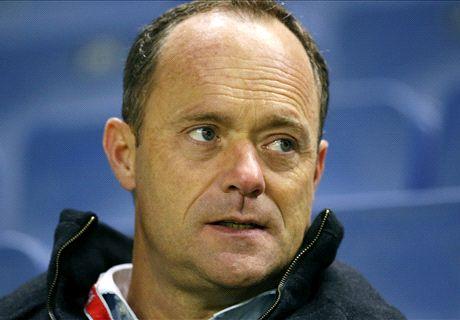 Van Oostveen stopt als directeur bij KNVB