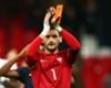 Lloris thanks Wembley crowd