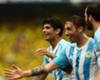 Argentina y la teoría del triángulo