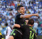 ARNOLD: Olympics or Copa America for Tecatito?
