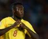 Caicedo ruled out of Copa America Centenario