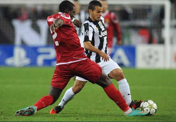 Juventus-Nordsjaelland 4-0: Il poker dell'orgoglio, la Signora riparte in Europa
