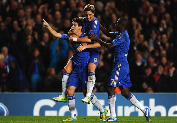 Torres: Chelsea cannot repeat Shakhtar performance