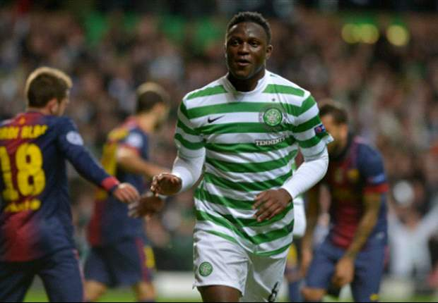 Wanyama: Celtic fans make the game better