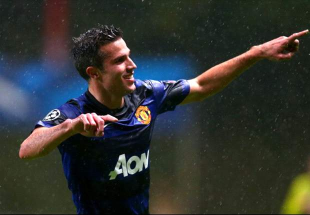 Van Persie can fire Manchester United to title glory, insists Andy Cole