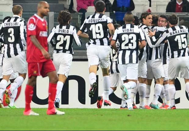 """Gianluigi Buffon: """"Wir haben die richtigen Zutaten gefunden"""""""