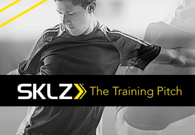 SKLZ - The Training Pitch