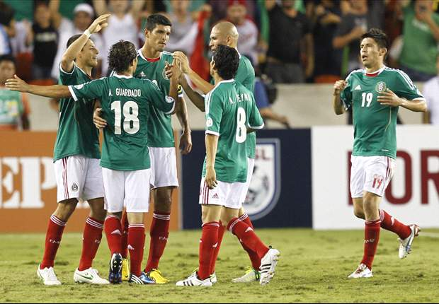 Brent Latham: Looking ahead at 2013 for Mexico