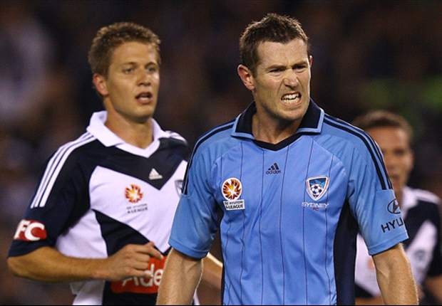 A-League preview: Sydney FC v Melbourne Victory