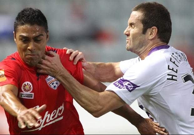 A-League preview: Adelaide United v Perth Glory