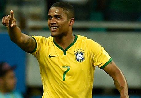 Ratings: Brazil 3-0 Peru