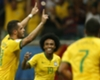Dunga: China duo deserve Brazil spots